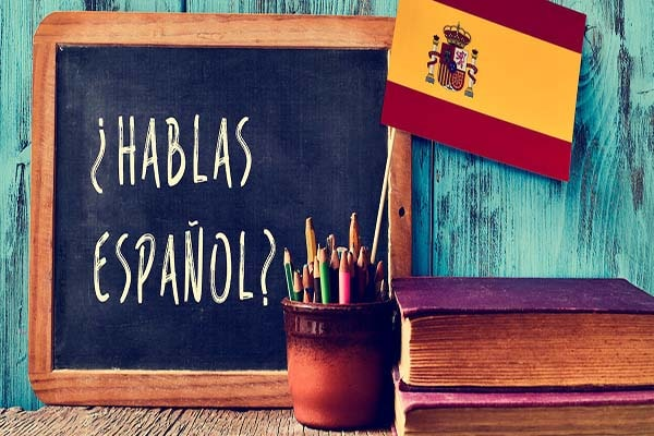 Bachelor Degree in Spanish