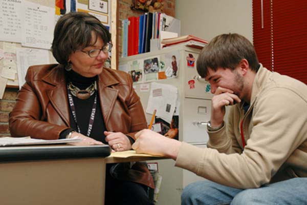 Affordable Accredited Master's in School Counseling