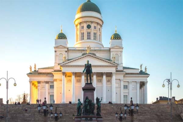 3 Courses To Study In Finland
