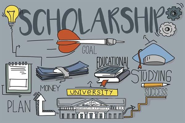 Fake Scholarships