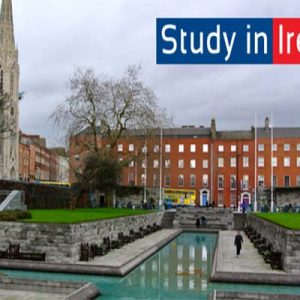 5 Reasons To Study In Ireland