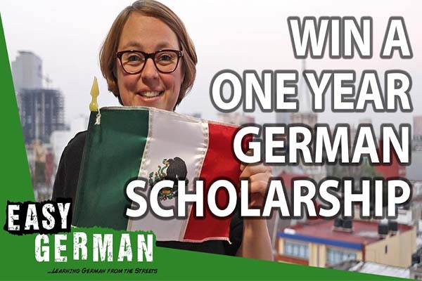 german schollarships