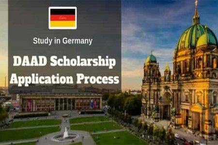 9 German Scholarships