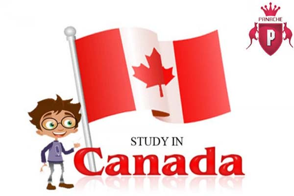 higher education like in Canada