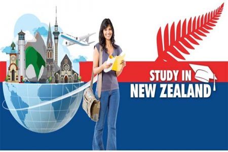 New Zealand Program To Help International Students Find Work